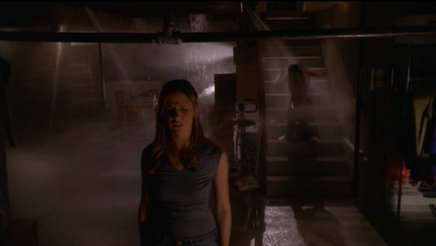 Buffy feels my pain.