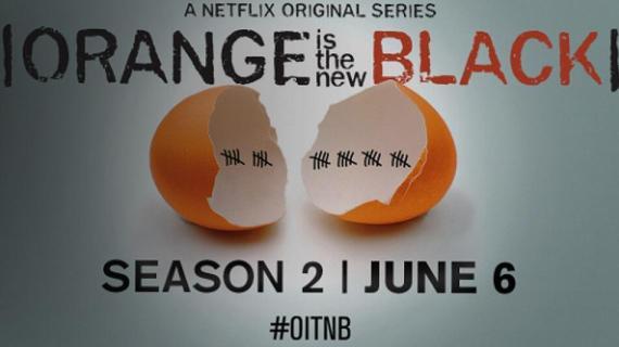 OITNB Season 2 - June 6