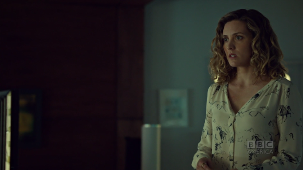 I'm fairly convinced Delphine's on our side at this point.