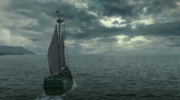 Setting sail for a new season...