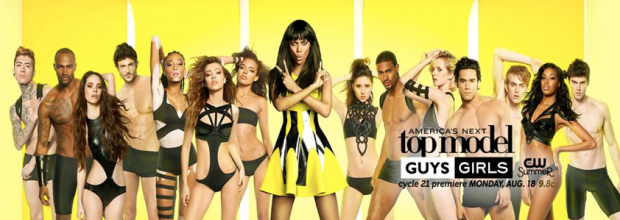 12 Things About ANTM Cycle 21 (ep. 1)