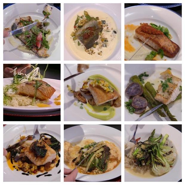 Hell's Kitchen 16 Chefs Compete